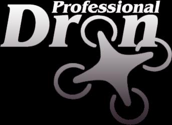 Professional dron